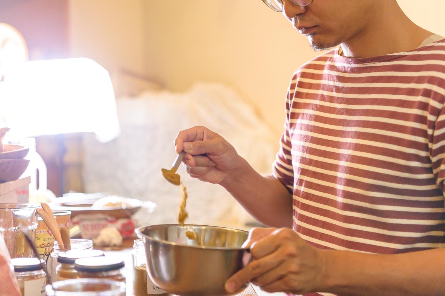 大阪を中心に東京や九州など全国へイベント出店、無農薬玄米カレー、カレースパイス販売などを行うKOV CAFEのイメージ画像9